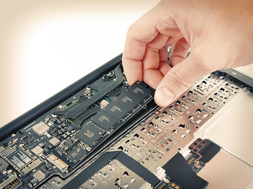 Ampliar ram macbook pro