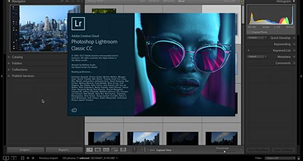 Adobe-Photoshop-Lightroom-Classic-CC-2018