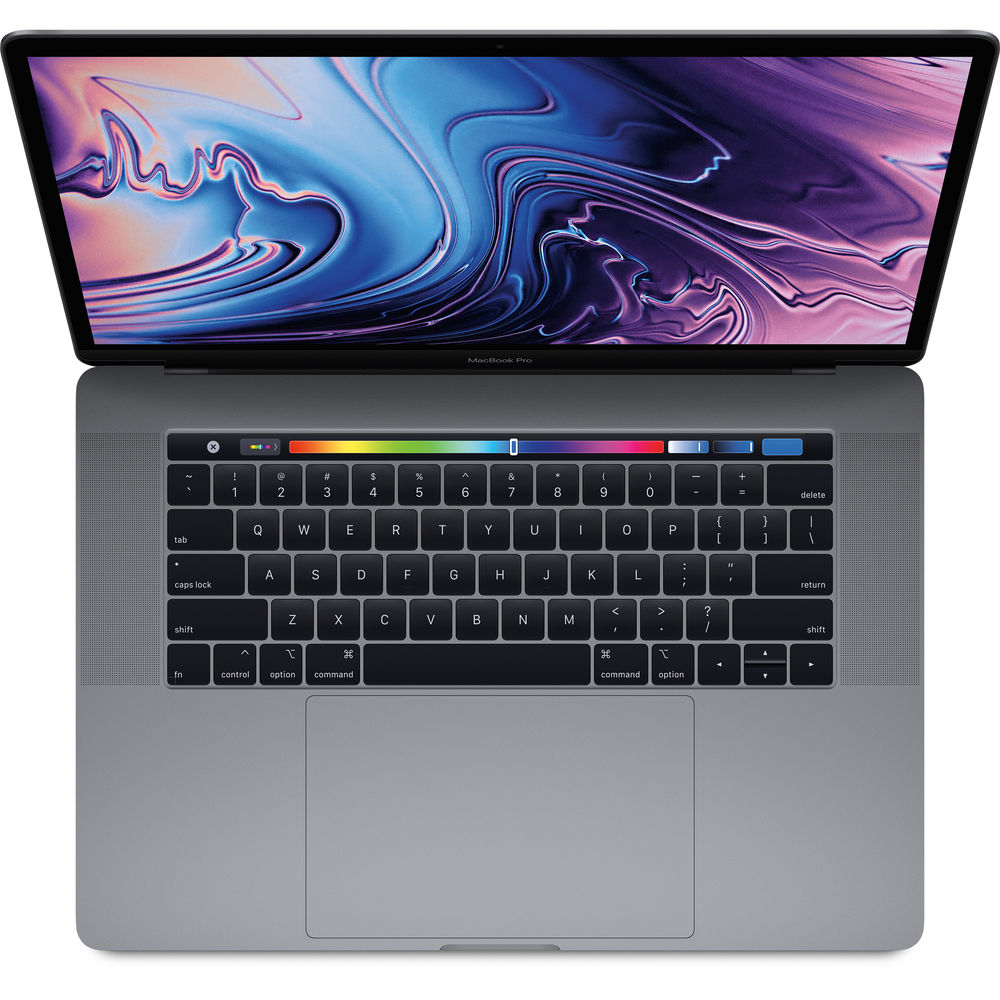 Apple MacBook Pro de 15.4 con barra táctil