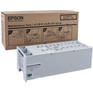 Depósitos de mantenimiento Epson