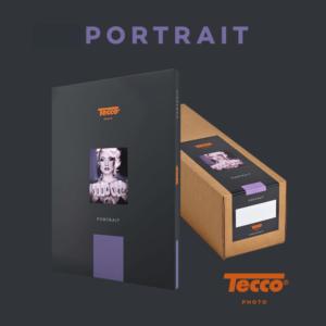 Tecco Portrait