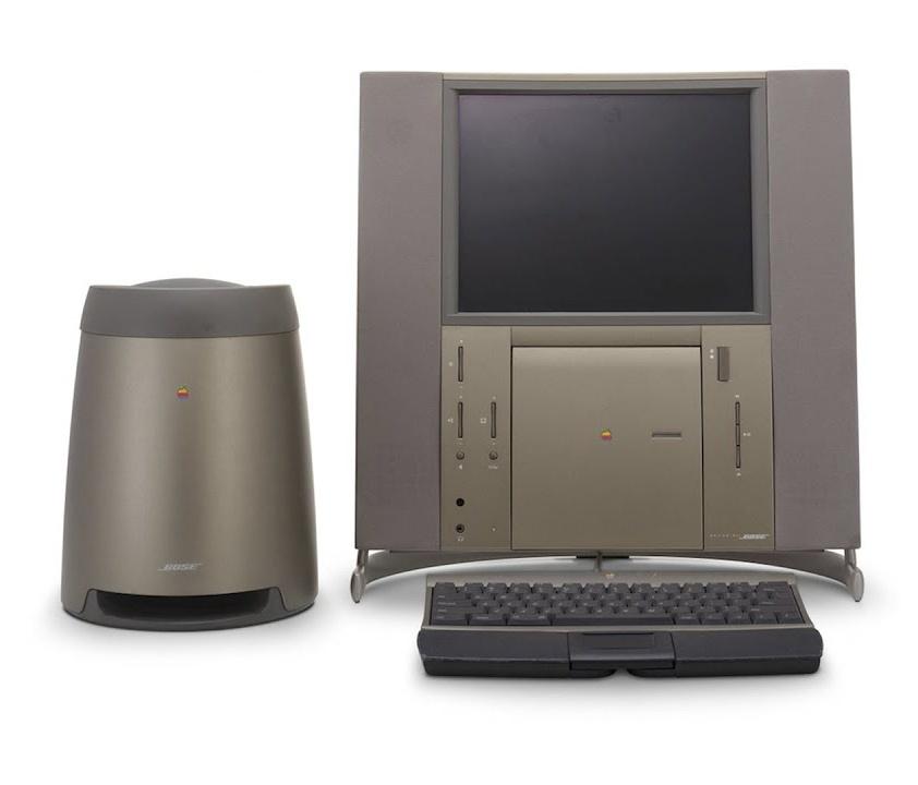 Mac 20 Aniversario