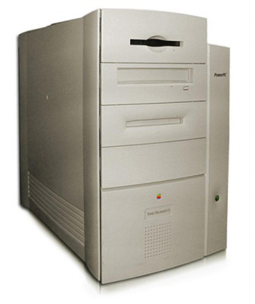 PowerMac G3 Beige