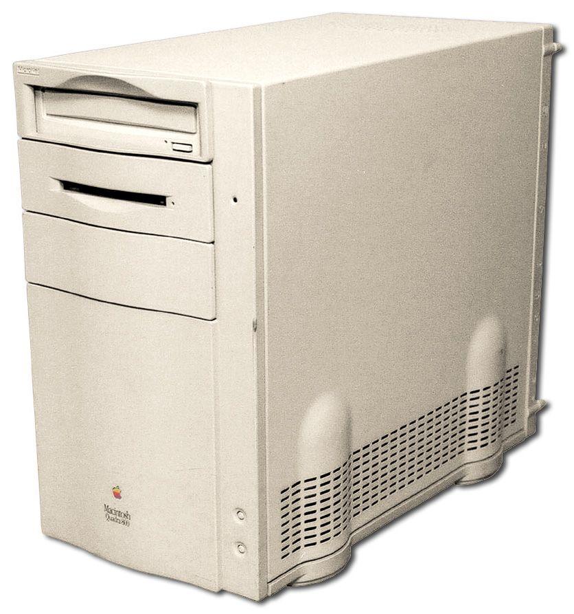 Quadra 840 AV