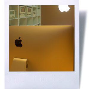 1. Tienda Apple